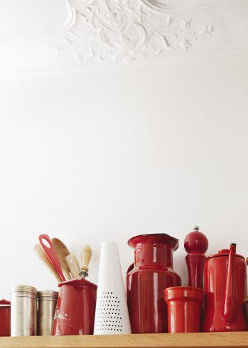 Authentics Brand Design Fotoshooting Küche