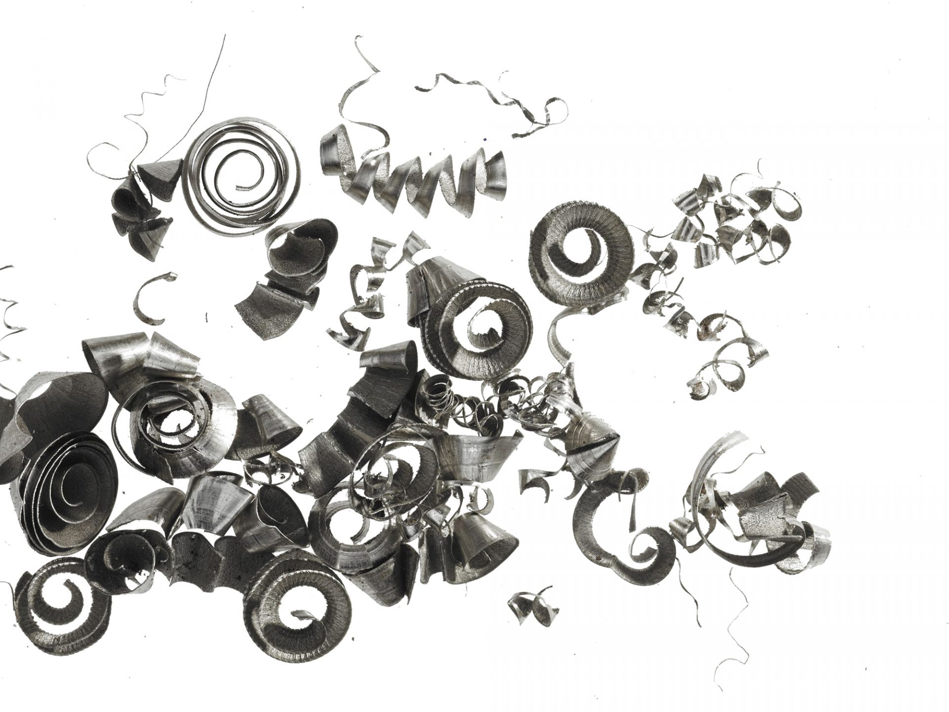 Alba Corporate Design Brand Identity Fotoshooting: Metall