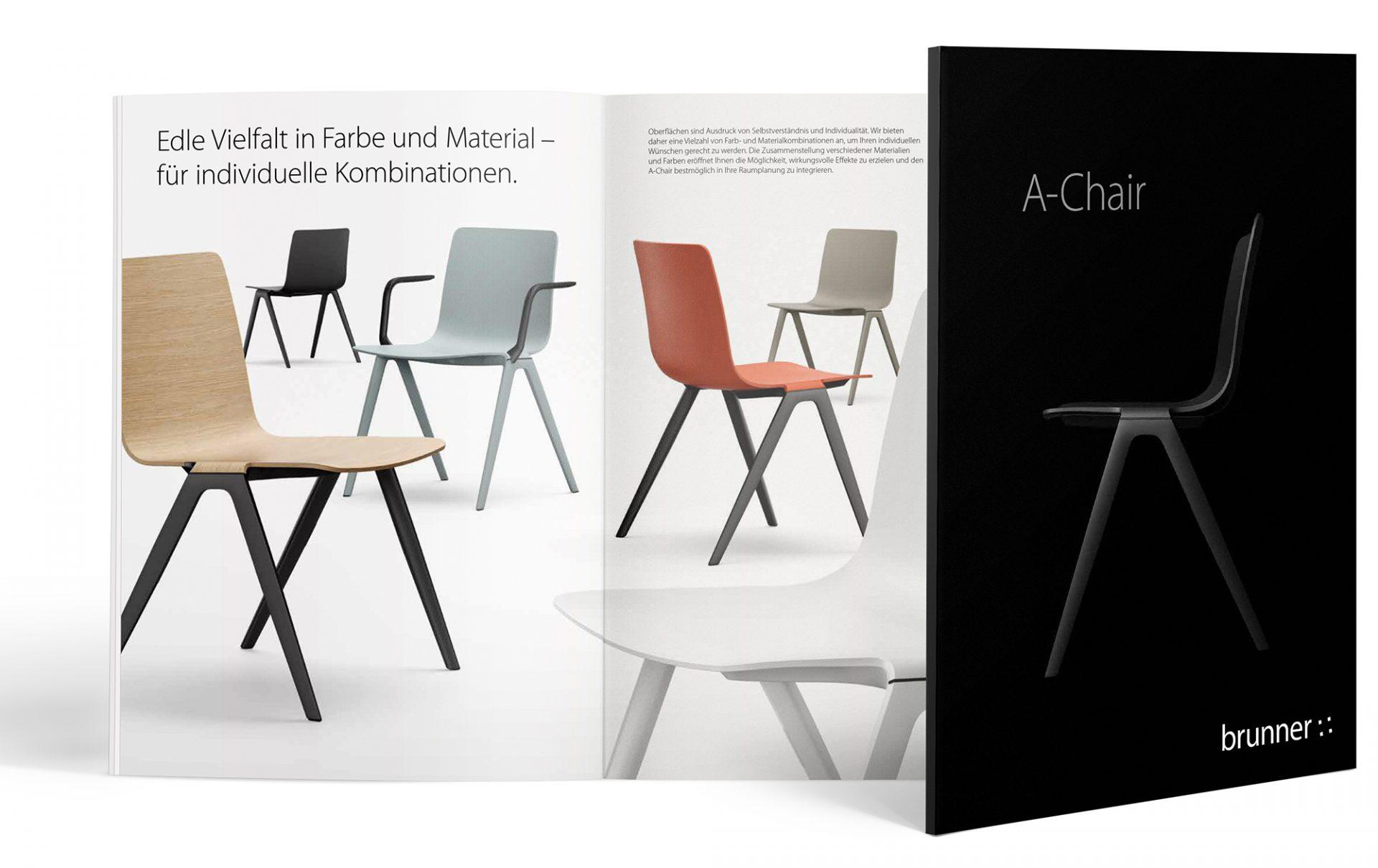 Brunner Sales Communication Magazin