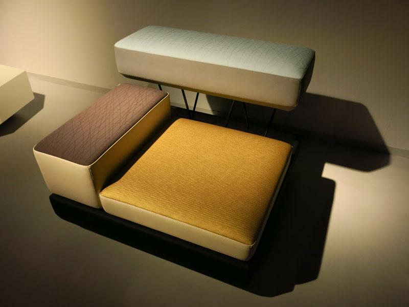 Plot von Brunner gewinnt den Interior Innovation Award 2013. Wir haben dem Möbestück seinen Namen gegeben.