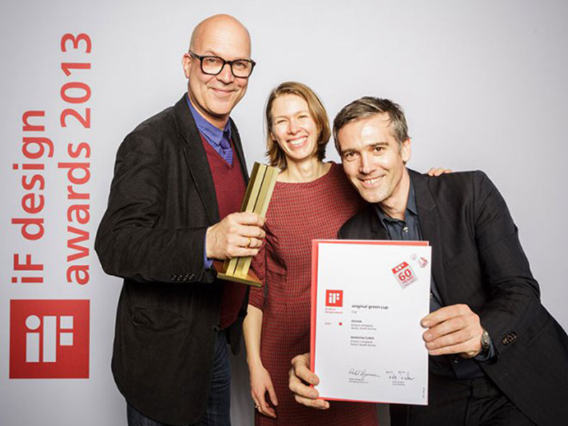 if Award 2013
