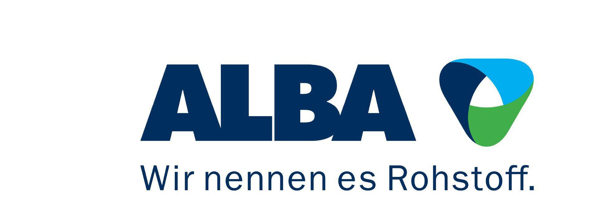 Alba Corporate Design Brand Identity Logo von Realgestalt