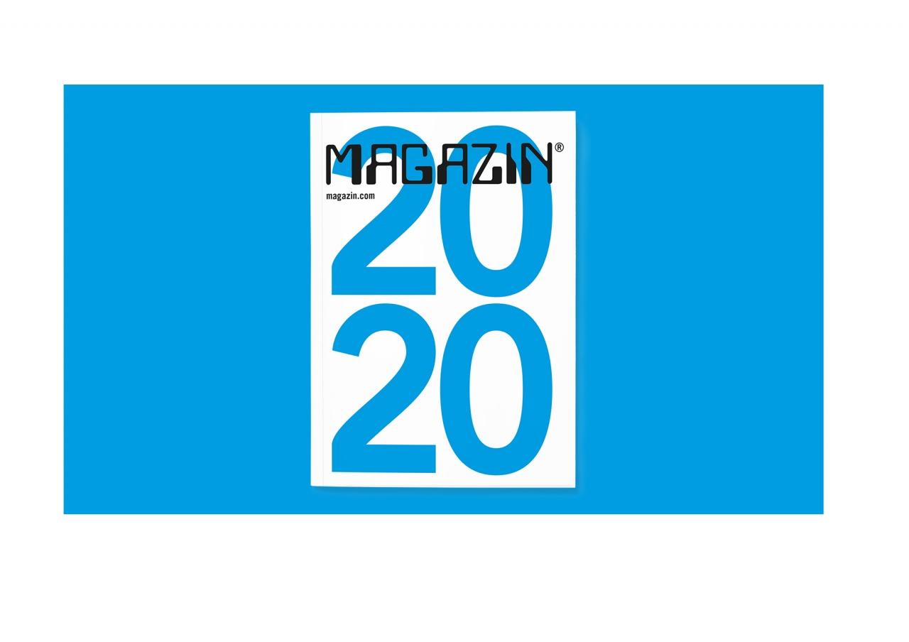 Magazin Katalog 2020