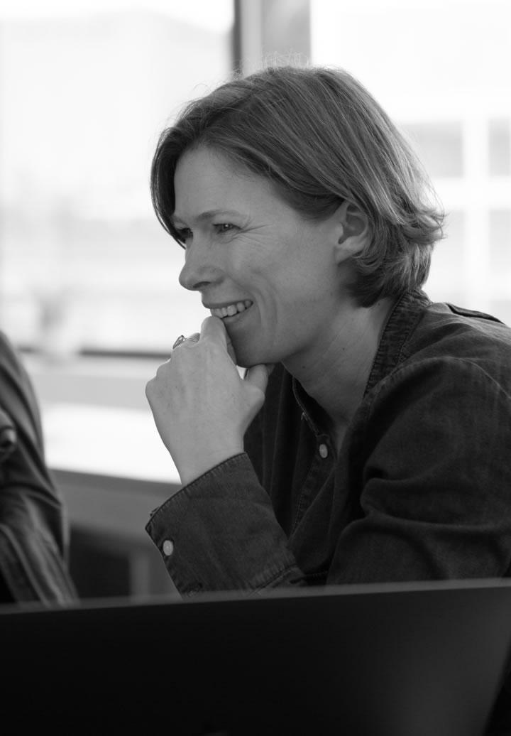Anne Kohlermann
